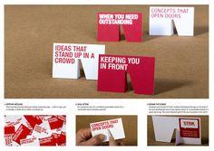 ¿Qué te parece esta #tarjeta? ¡Envíanos tus #ideas, #anuncios, #ilustraciones, #tarjetasdevisita, #currículum, etc.) a info@adaspirant.com y las promocionaremos en nuestro portal, facebook, twitter y pinterest!