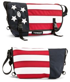 America Messenger by Timbuk2