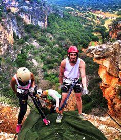 About Last Weekend...  Rapelling in Gruta dos Brejões - Morro do Chapéu - Chapada Diamantina - Second Largest Cave in Brazil  #Rapel #GrupoDeRapel #RapeleirosDoSertao #GrutaDosBrejoes #126m #QuedaLivre #MorroDoChapeu #ChapadaDiamantina #Bahia #Brasil #Natureza #Nature #Paisagem #Aventura #Escalada #Travessia #Montanha #Trilha #Adrenalina #TrilhandoMontanhas #Trilheiros #Mochileiros #LugaresLindos #InstaTrilhas #Trips #Trek #Travel #Mahamudra #LifeStyle #FelicidadeéVida…