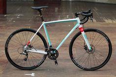Niner RLT 9 cyclocross/gravel bike review | road.cc