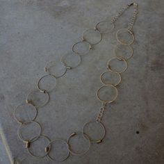 Bass String Truth Necklace II now featured on Fab.