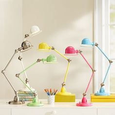pb teen hi-light task lamp