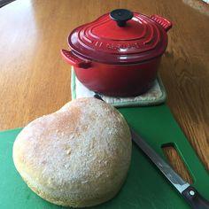 5 Minute Sourdough Bread - Cultured Food Life