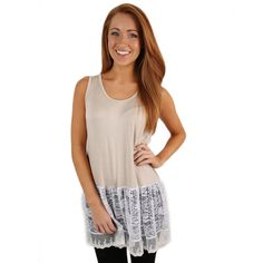Fashion Envy in Taupe | Impressions Online Women's Clothing Boutique #shopimpressions.com