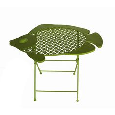 Make your best fish face when you serve lemonade on this lime green accent tray. (Also available in Red and Blue.) Lime Fish Tray | Weekends Only Furniture and Mattress