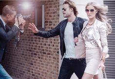 Josh V opent nieuwe showroom met Paparazzi collectie - Fashiontelevision.nl