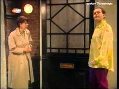 An episode of this classic CITV sitcom from the final series. Frist broadcast on February Angelo has some trouble with Daphne's new Television set. Ada Resident Evil, New Television, Actors, Tv, Drawings, Youtube, Anime, Television Set, Sketches