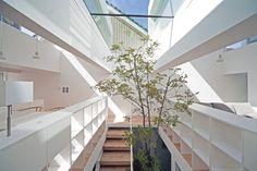 adelto:    Contemporary Machi House, Japan