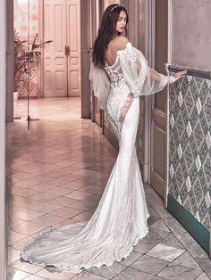 Top Wedding Dress Designer: Galia Lahav