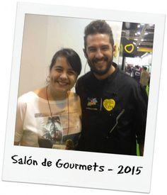 Peña Top Chef, en el Salón de Gourmets 2015