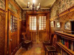"Creepy Montreal House | ""Creepy"" historical Montreal home for sale - Yahoo! News Canada"