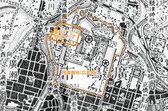 建築マップ | 基町・長寿園高層アパート