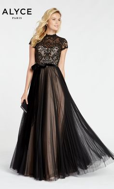6f0473a6a9cf 1714 Best Alyce Paris Prom Dresses images in 2019 | Prom dresses ...