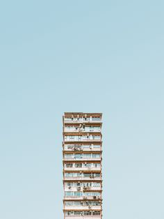 Minimalistic Architecture Around the World