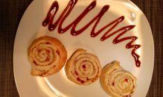Rezept: Krautschnecken Sauerkraut, Pudding, Desserts, Food, Diy, Snails, Dessert Ideas, Food Food, Rezepte