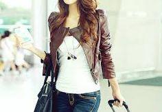 Risultati immagini per fashion style girl