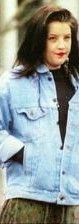 Elvis And Priscilla, Lisa Marie Presley, Ruffle Blouse, Skirts, Tops, Women, Style, Fashion, Moda