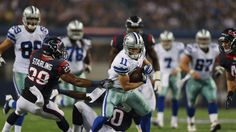 Houston Texans vs Dallas Cowboys Live NFL Preseason Game 2015 | NonstopTvStream