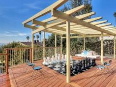 Learn about pergola  from DIY