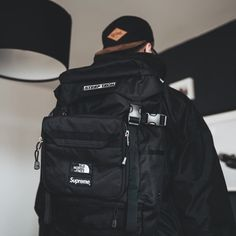 Supreme x The North Face SS16 Steep Tech