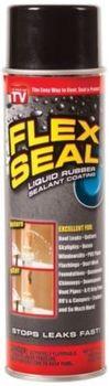 Flex Seal, 14oz. Liquid Rubber Sealant  in Spring Big Book Pt 1 from Fingerhut on shop.CatalogSpree.com, my personal digital mall.