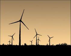 Eolico UE supera la soglia dei 100GW