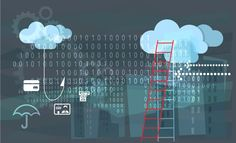 Un informe alerta de que uno de cada diez documentos compartidos por cloud computing contiene datos sensibles cuyo mal uso puede causar perjuicios notables.