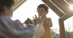 Globo Fantástico: Documentário mostra a importância dos primeiros anos de vida