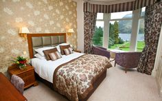 Lake View Bedrooms, Inn on the Lake, Ullswater, Lake District, Cumbria