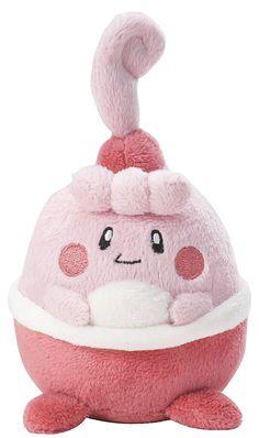 "Jakks Pacific Pokemon Plush - Happiny 5"" - Free Shipping"
