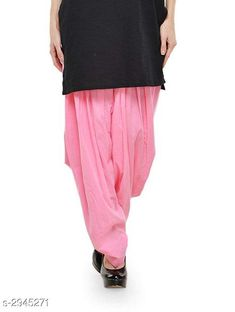 Ethnic Bottomwear - Salwars & Chudidars Stylish Women's Cotton Patiala Salwar Fabric: Cotton Size: 28 in 30 in 32 in 34 in 36 in 38 in Length: Up To 41 in  Type: Stitched Description: It Has 1 Piece Of Patiala Salwar Pattern: Solid Country of Origin: India Sizes Available: Free Size, 28, 30, 32, 34, 36, 38   Catalog Rating: ★4 (891)  Catalog Name: Angela Stylish Women's Cotton Patiala Salwars Vol 19 CatalogID_401375 C74-SC1017 Code: 372-2945271-