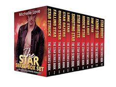 Liebesromane: In Einen Star Verknallt Erotik Sammelband Series Box Set 1-12 (Erotische Liebesromane)