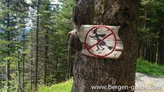 Norway - In Bergen, It's impossible to be a witch
