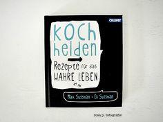 Helden Kochbuch