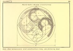Geometrical drawing, a collection of plates for practical use in elementary mechanical drawing by Ferdinand Friedrich Hans Schraidt, San Francisco : Whitaker and Ray-Wiggin co.,  1915
