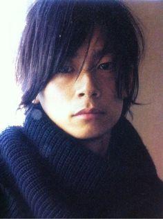 [Champagne] Yoohei Kawakami 2011/12「MUSICA」2012年1月号 Vol.57