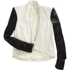 need to find this jacket #helmutlang