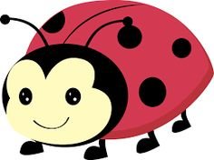 Image result for cute ladybird png