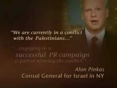 SEPT 29, 2010 - VIDEO - MEDIA WAR - MEDIA FILTER - ISRAEL - STRATEGY - PR - A must watch video to understand Israeli media and jounralism. It seems a little conspiracy theory-ish but certain aspects of it are congruent with pr/media practices and even lobbying practices in DC. #Gazaunderattack