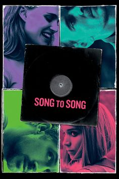 Song To Song 2017 Full Movie Online Free Watch