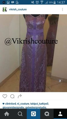 #purple#evening-gown#lace#perfect#