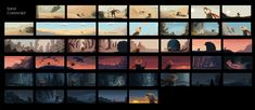 Tim Probert: Colorscript