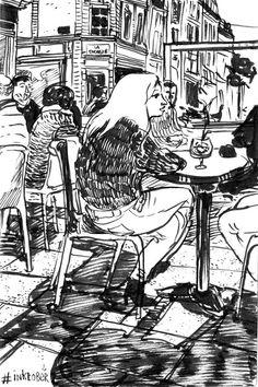 Atelier les Têtes de l'Art / La pointe - Bouchemaine