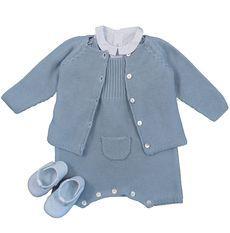Marie Puce Paris - vêtements de créateur pour enfant - Pulls