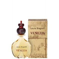 Laura Biagotti - Venezia EDP 75 ml - kvinder