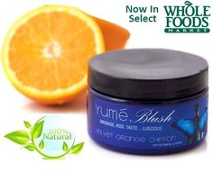 A Luscious Edible Treatment (All In One) Flavored Body Butter, Massage Oil, Body Cream and Lip Care.    100% Vegan, Gluten Free & No Synthetic Or Artificial Ingredients.  A Tiny Bit   Absorbs Quickly & Leaves Your Body, Lips & Face Soft & SmoothIt Can Help Stretch Marks, Treat Burns, is Anti-Aging, & Rejuvenating!  Yumé Body Butter Melts Into Oil For Long-Lasting Sensual Massage  Safe For Intimate Places, Sensitive or Irritated Skin & No Bitter Aftertaste