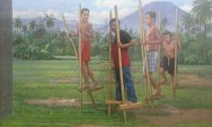 Mainan tradisional