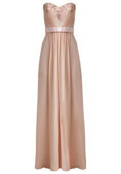 Laona Ball Gown - ballerina blush - Zalando.de