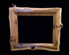 Something like this framing a flat screen TV Cabin Crafts, Rustic Crafts, Log Furniture, Diy Pallet Furniture, Barn Wood Picture Frames, Fabric Display, Bear Decor, Woodworking Projects, Log Projects