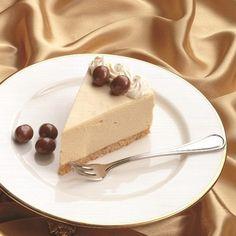 Cheesecake (Unbaked)